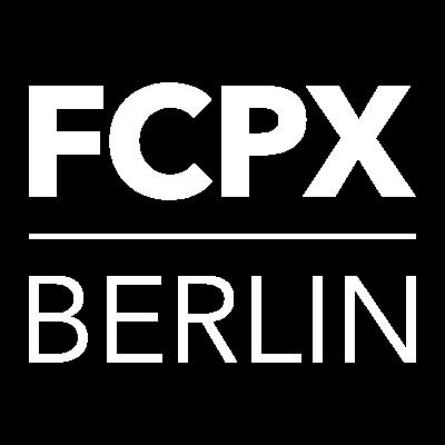 FCPX Berlin
